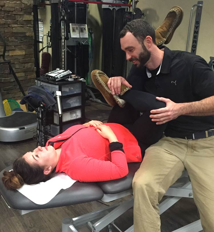 physical therapy chandler