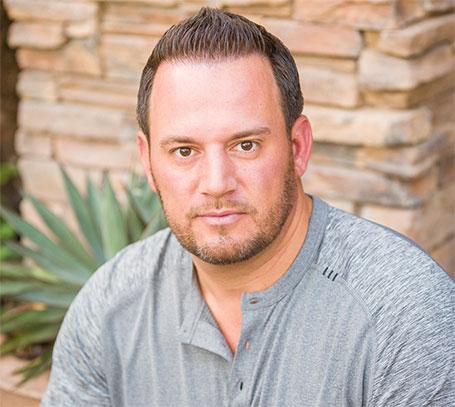 Dr. Dan Grant Chiropractor
